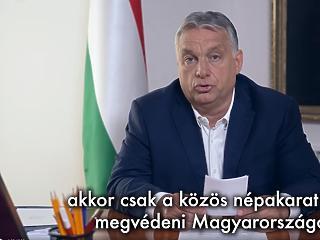 Orbán Viktor népszavazás helyett miért nem hallgat le inkább mindenkit?