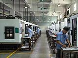 17 éves mélypontra zuhant Kínában az ipari termelés növekedésének üteme