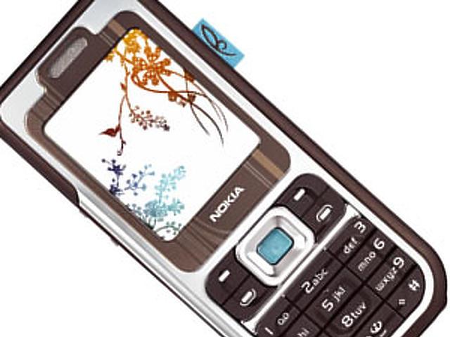 Nokia 7360/1