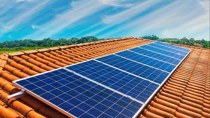 Új napelempályázat indul az átlagos jövedelműek számára. Fotó: Depositphotos