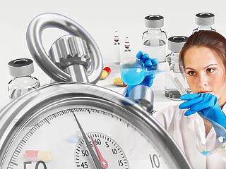 Koronavírus: soha nem voltunk még ilyen közel a védőoltáshoz