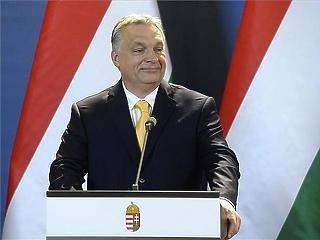 Végre találtak egy Orbánt nem bántó nyugati elemzést