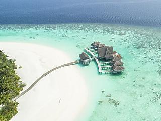 Hogyan válaszd ki a legjobb hoteleket a Maldív-szigeteken?