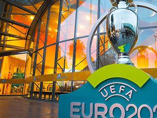 Lefújták a foci Európa-bajnokságot