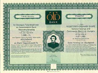 Rövid idő alatt 1 millió sajátrészvényt vett az OTP Bank