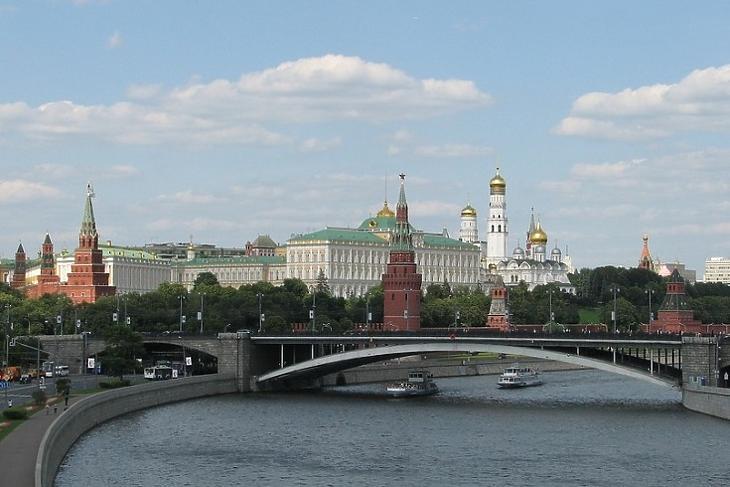 Moszkva (Forrás: Pixabay)