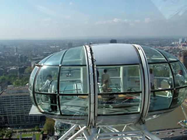London Eye 1.