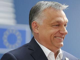 Orbán Viktor hátra dőlhet? Ez az adat azt mutatja