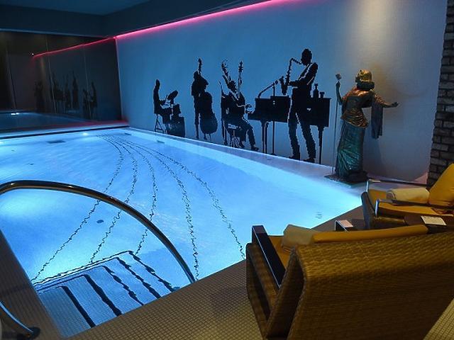 Ilyen a pesti Aria Hotel, a világ legjobb szállodája