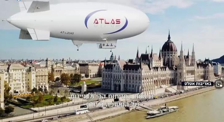 Fotó: Atlas LTA/Facebook