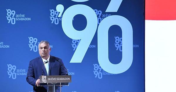 Orbán Viktor színt vallott – elmondta, milyen Európai Uniót akar