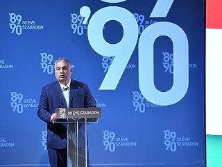 Orbán Viktor színt vallott - elmondta, milyen Európai Uniót akar