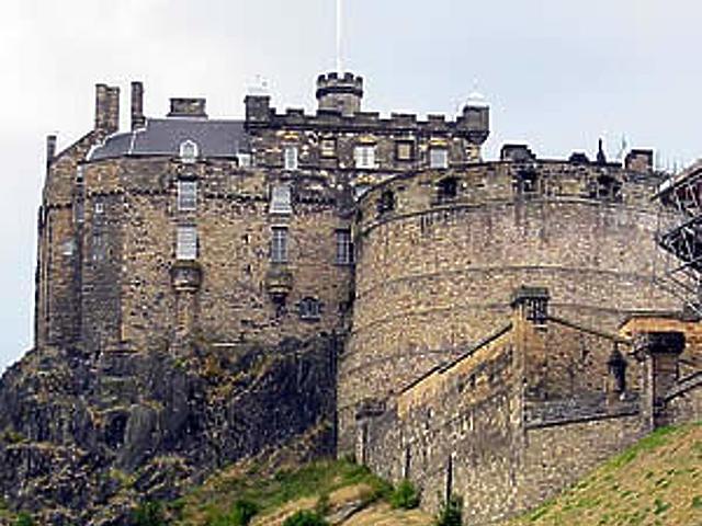 Az Edinburghi Vár 2.