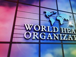 Már a WHO-ban is találtak fertőzötteket
