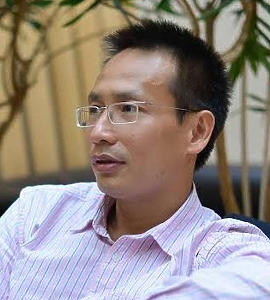 Dr. Tuan Anh Trinh