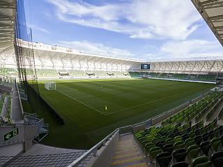 Járvány közepén is megkapja a Haladás a 300 milliós közpénzt stadionüzemeltetésre
