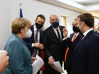 A minimumot érte el az Orbán-kormány a volt külügyminiszter szerint