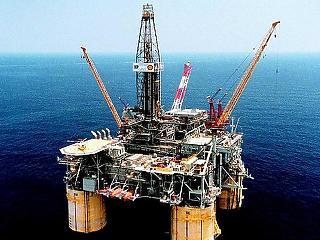 Kínlódnak az olajóriások