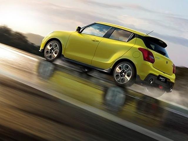 Ezzel hódítaná meg a piacot a Suzuki