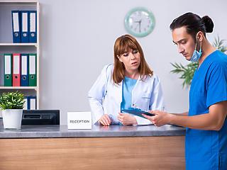 Magán egészségügyi klinikák: sorban állnak-e már a munkavállalók?