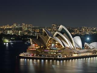 Teljes zárlat alá került Sydney