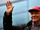 Niki Lauda emlékére