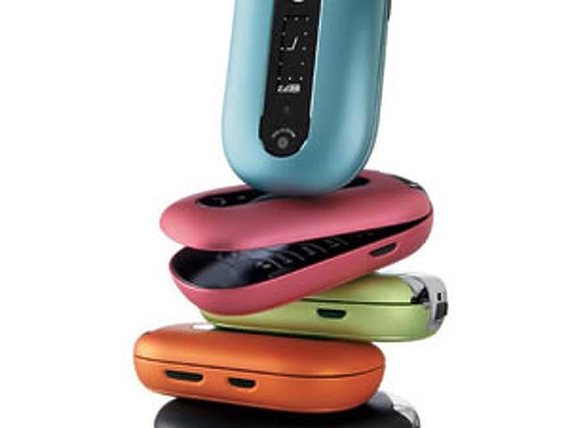 A Motorola színes kavicsai