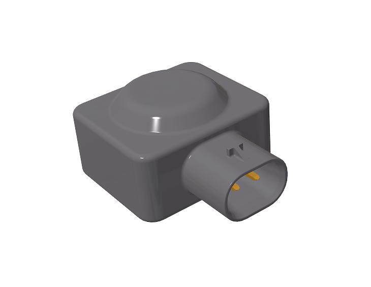 Continental CoSSy senzor