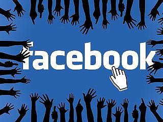 Így nehéz lesz: pont ott nem nő a Facebook-felhasználók száma, ahol kéne