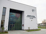 Új K+F központot avatott a Mol