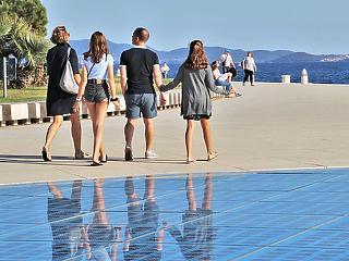 Rossz hír a nyaralóknak: Horvátországban is megjelent a delta variáns