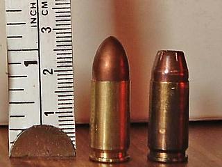 12 millióért vett lőszert az Országgyűlés Hivatala