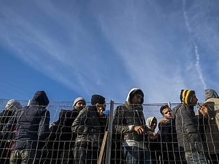Az uniós határőrség megegyezett Albániával a migrációs helyzet kezeléséről
