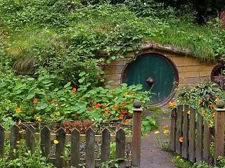 Hobbit-ház épül Kisvárdán félmilliárdnyi uniós pénzből