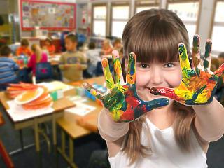 Iskolabezárások: benne van a levegőben