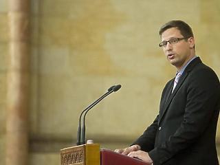 Gulyás Gergely nem akar miniszterelnök lenni