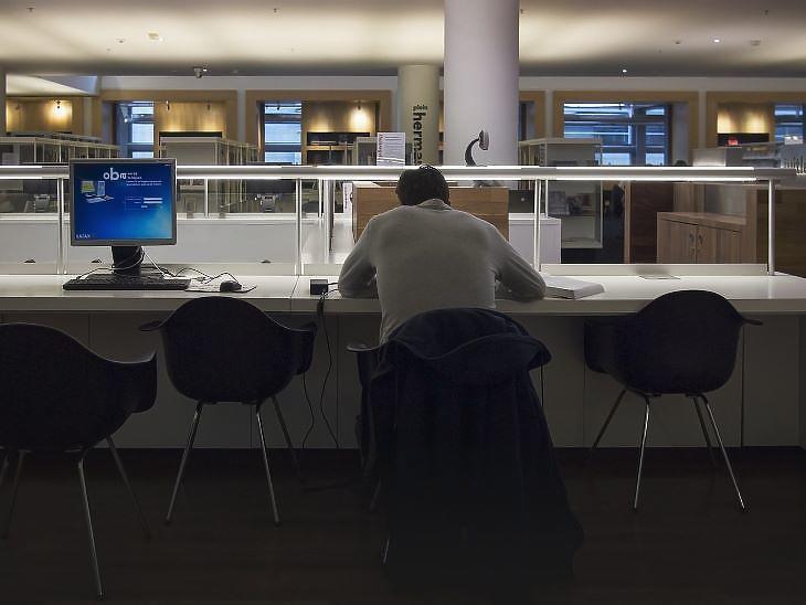 Az egylégterű irodák lassan a múltté lesznek (forrás: pixabay.com)