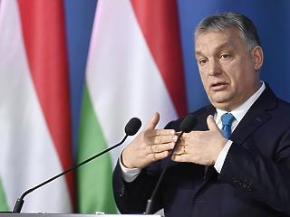 Orbán: a korrupt országok szegények