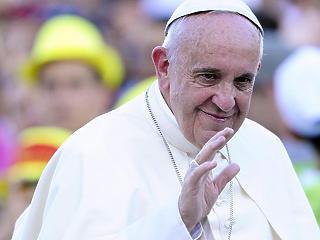 Megvan, mikor találkozik Ferenc pápa Orbán Viktorral