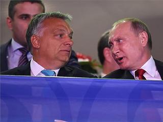 Orbánék egy orosz céget hoztak helyzetbe a magyar helyett