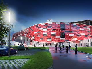Heteken belül meglesz, ki építheti fel az Új Bozsik Stadiont