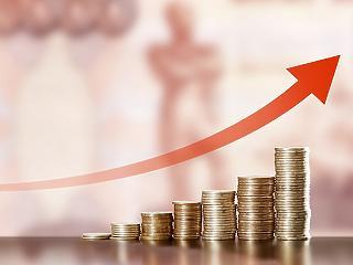 Egyre erősebb az inflációs nyomás Magyarországon - hatéves csúcs