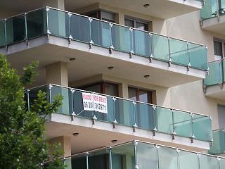 Az olcsóbb lakások idén nagyobb szeletet kaptak a bérlettortából
