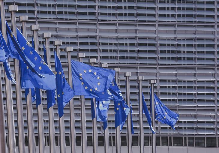 Brüsszel azt is vizsgálja, a homofób magyar jogszabályok veszélyeztethetik-e az EU pénzügyi érdekeit is. Fotó: MTI