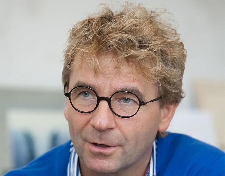 Zoboki Gábor (Fotó: Wikipedia Commons)