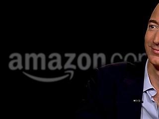 Jeff Bezos lenyomta Bill Gatest, most már ő a világ leggazdagabb embere