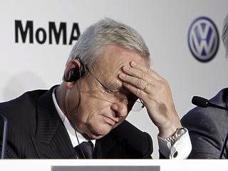 Komoly kártérítést fizethet a Volkswagen