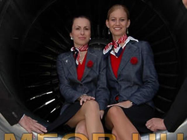 Légikisasszonyok