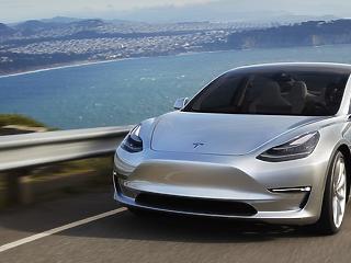 A német autógyártóktól retteghet a Tesla
