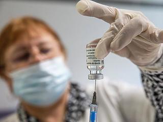 Magyarország újabb vakcinákat ad Csehországnak